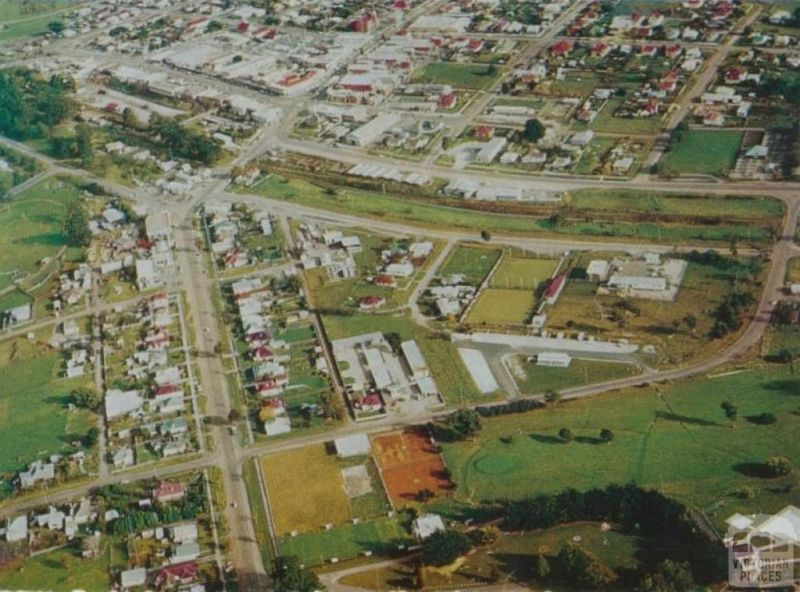 Freehold - Caravan Park with great trading figures.