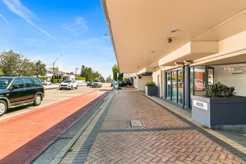 PRIME RETAIL IN THE HEART OF COLLAROY GREAT EXPOSURE & ENTRY OPPORTUNITY!