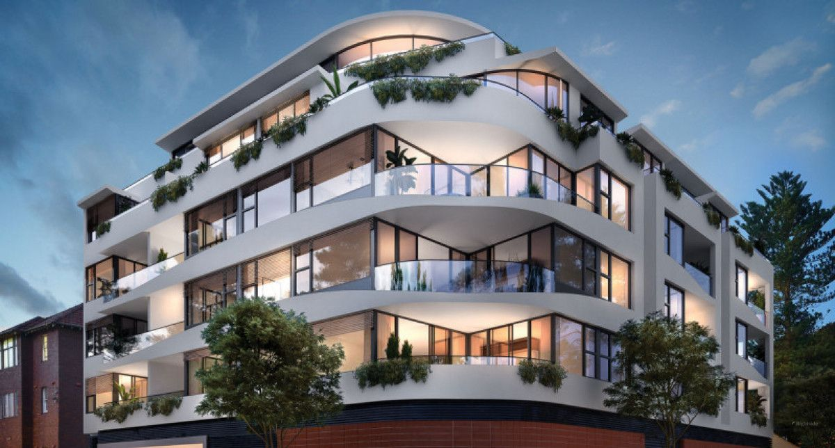 405/2 West Promenade Manly 2095