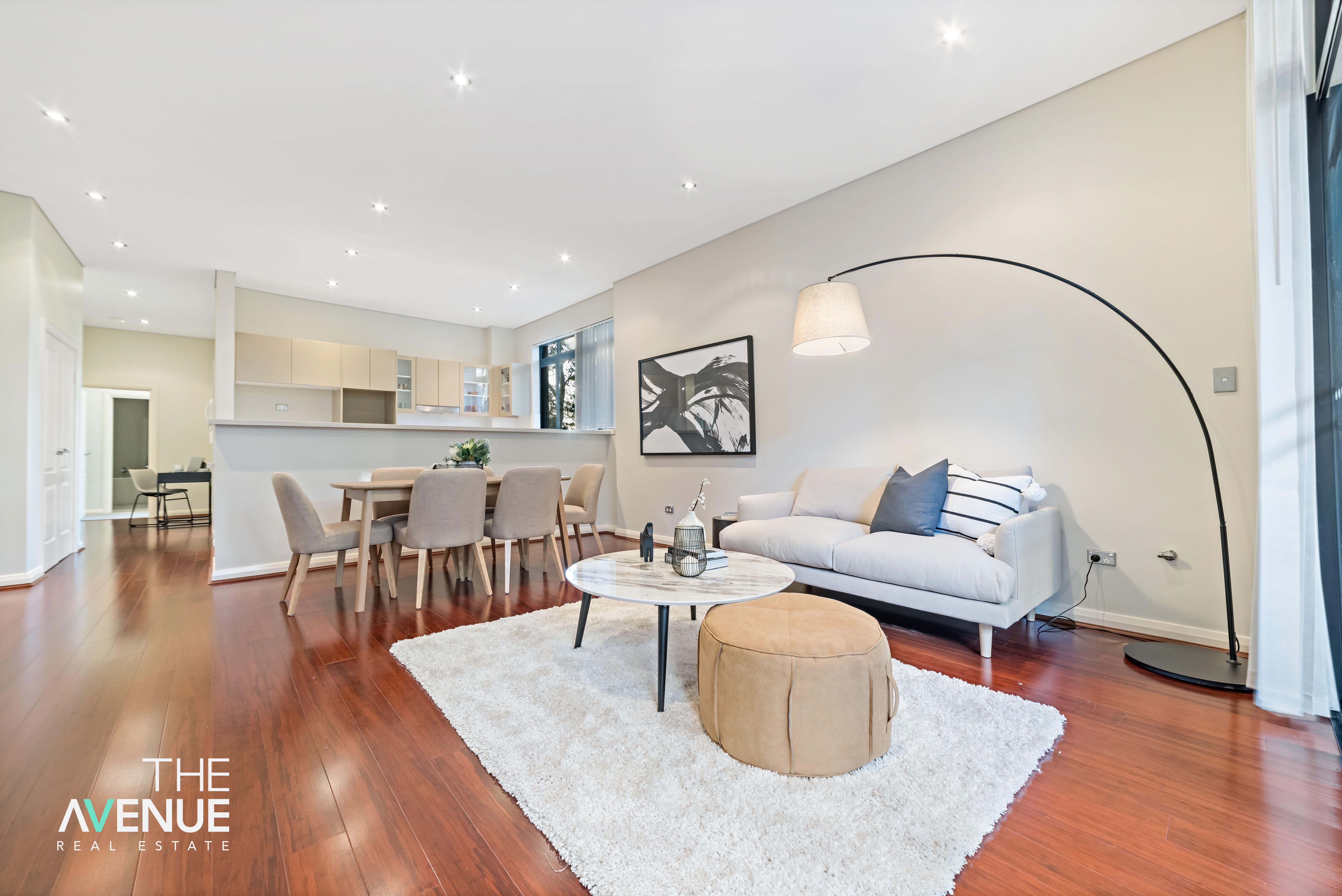 52/2-4 Purser Avenue, Castle Hill NSW 2154