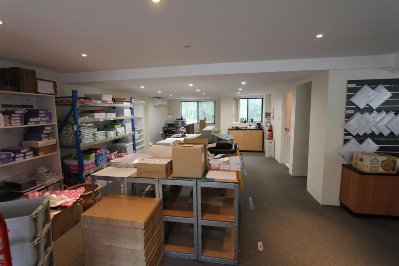 115M² OFFICE WITH PRINCES HIGHWAY EXPOSURE