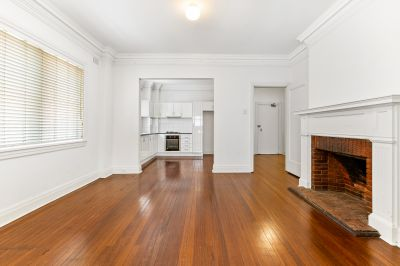 Characterful Three Bedroom Apartment + Sun Room  In The Heart Of Double Bay.  - Walk through Video Available via Email!