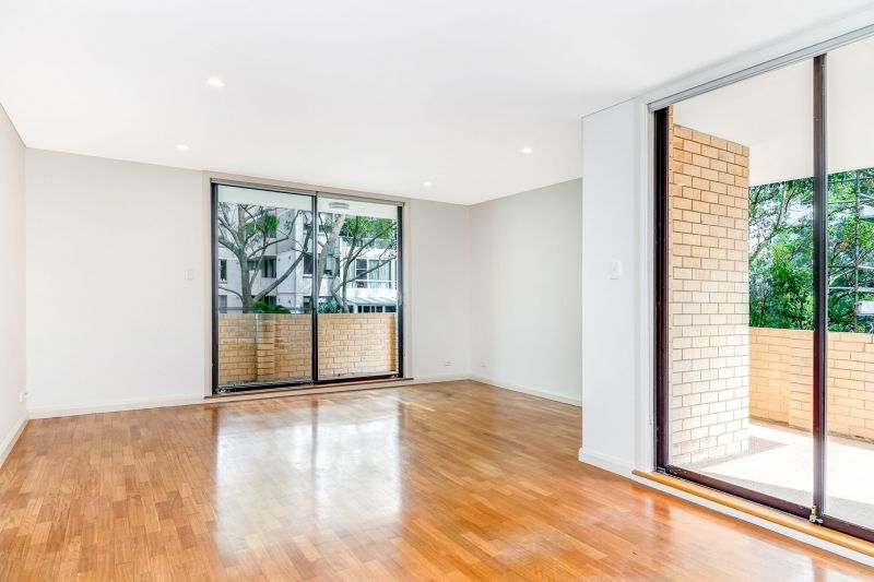9/25 Ocean Street North, Bondi