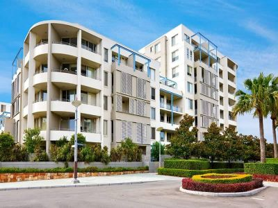108/2 The Piazza, Wentworth Point