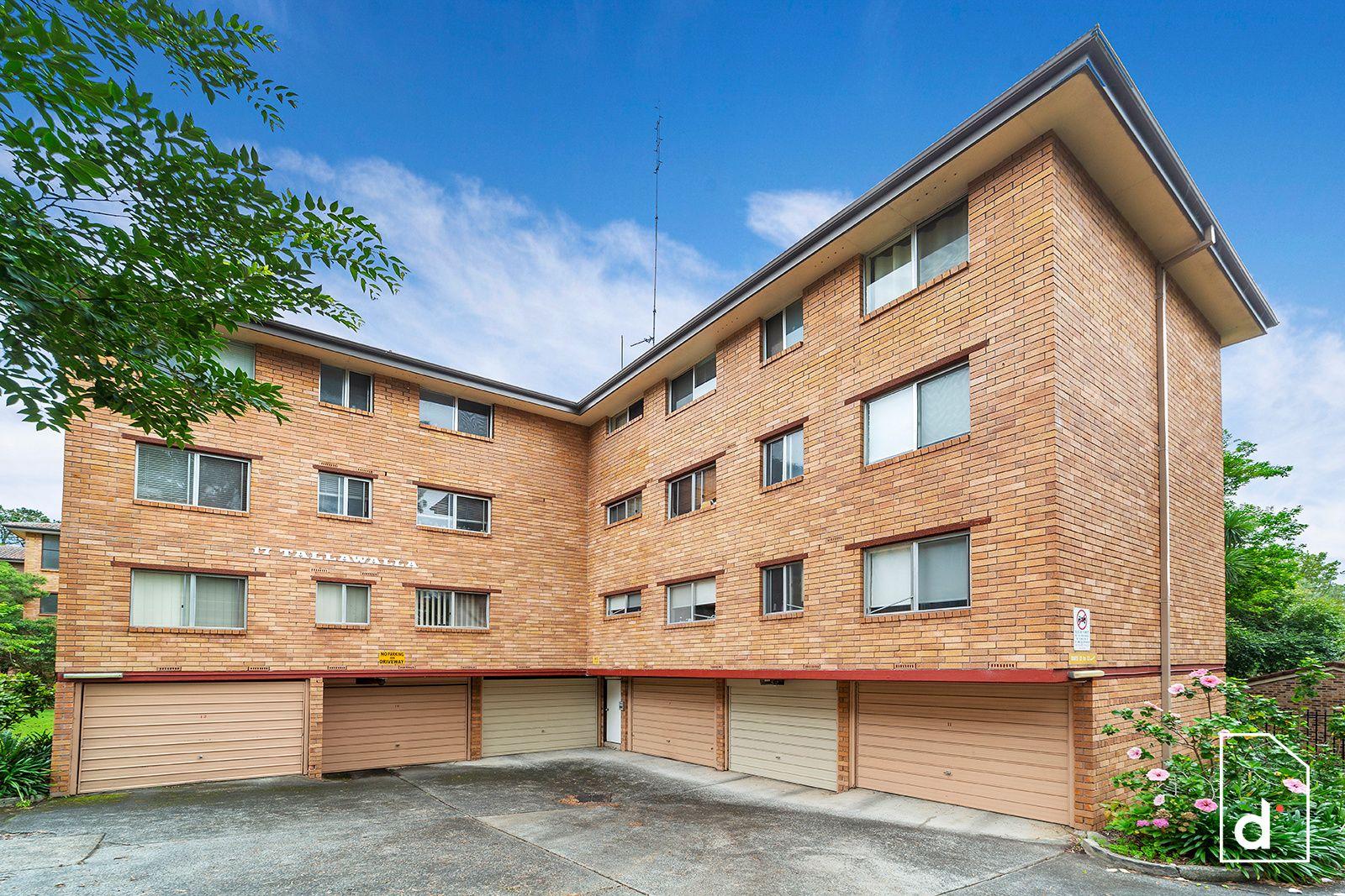 8/17 Payne Street, Mangerton NSW