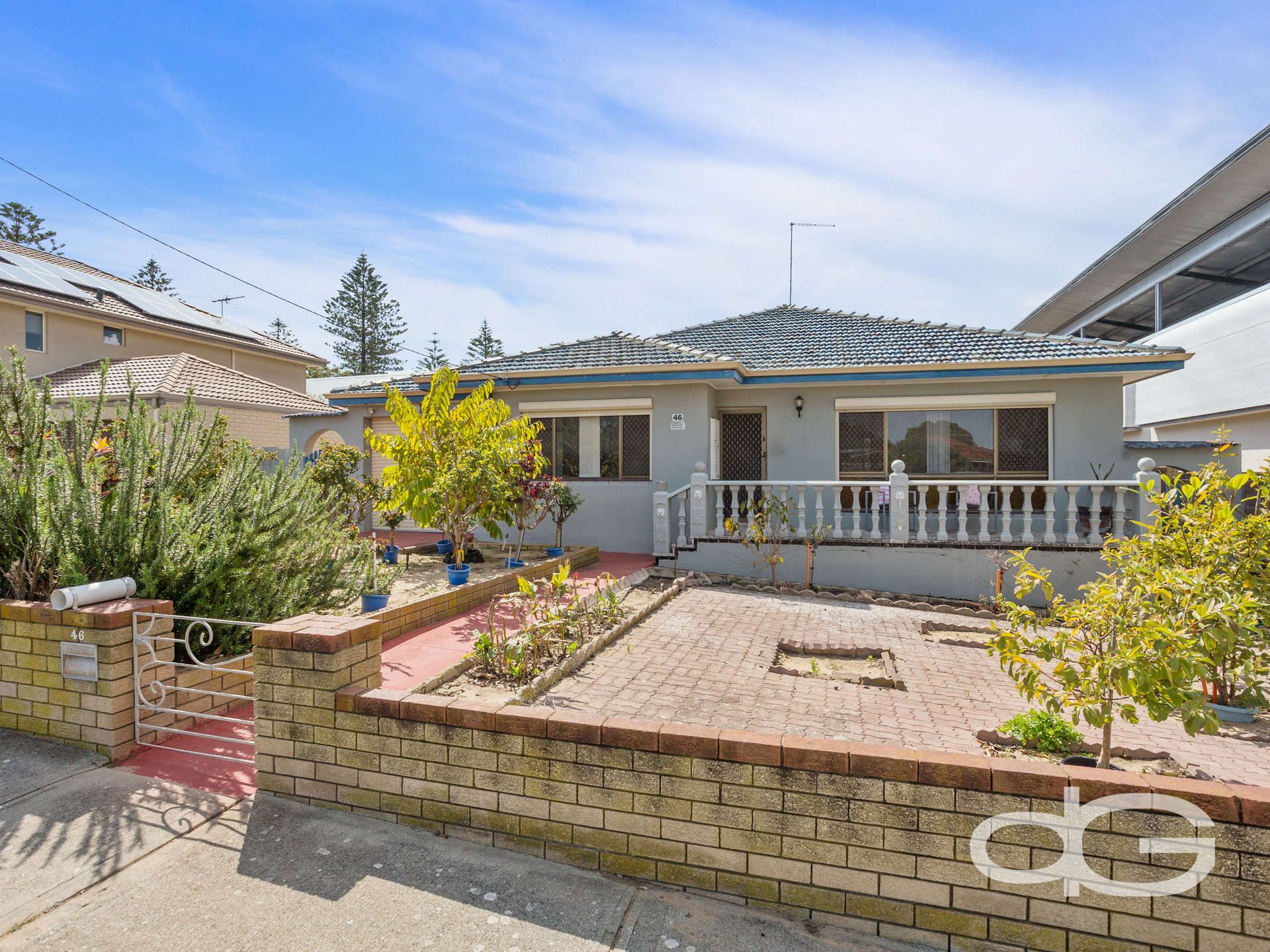 46 Samson Street, White Gum Valley