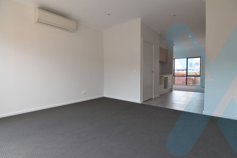 Brand New Two Bedroom Townhouse with Garage!
