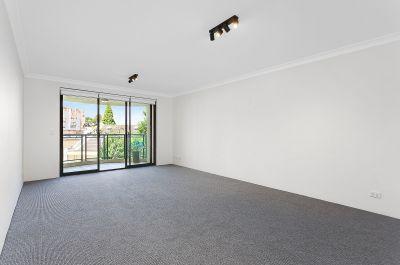 North Sydney - 307/28 West Street