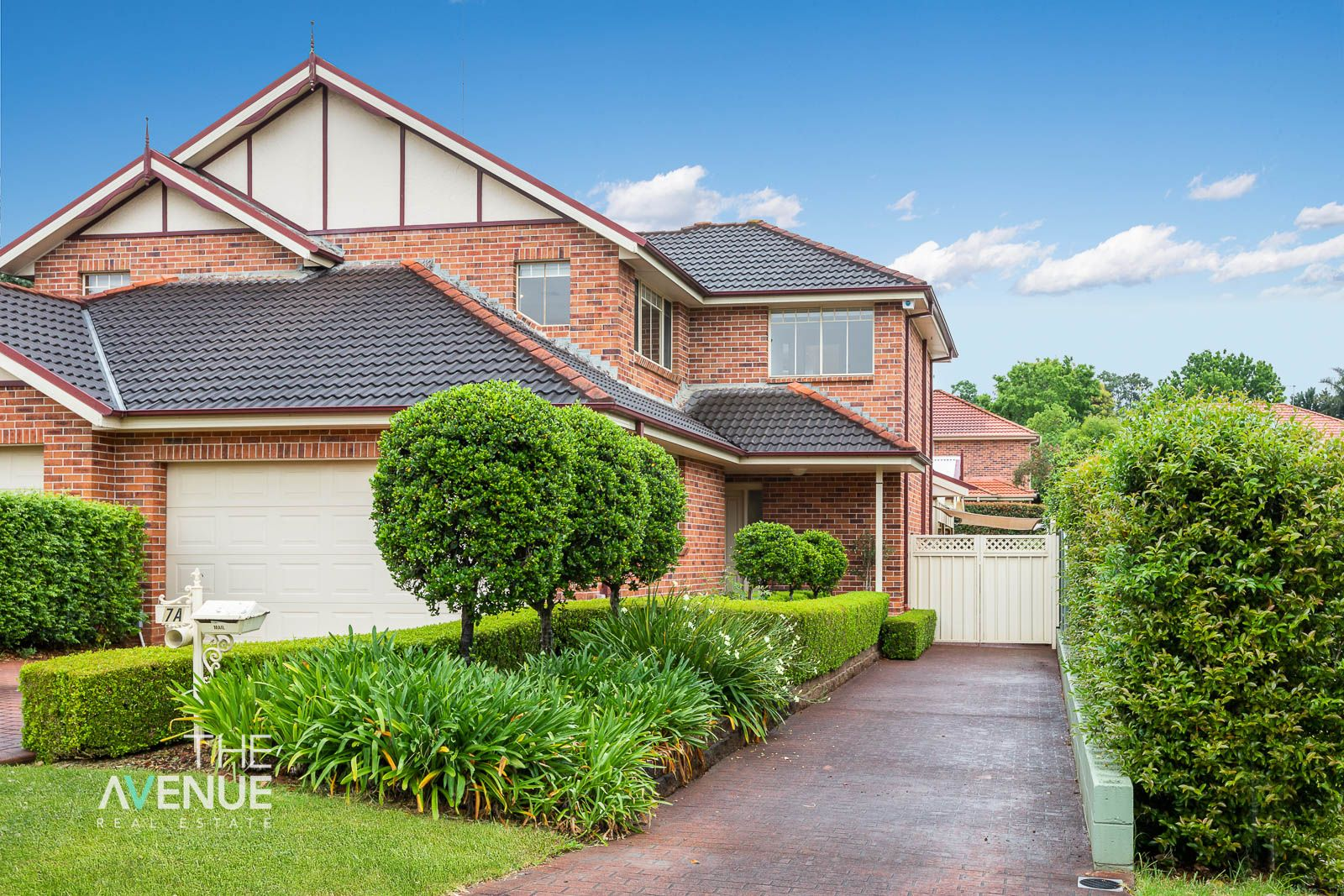 7a Radford Place, Castle Hill NSW 2154