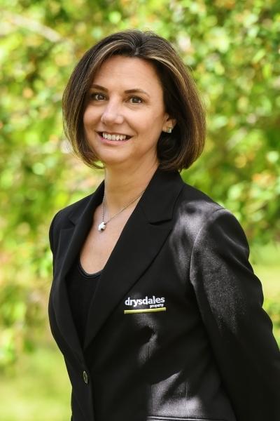 Brigitte Hughes