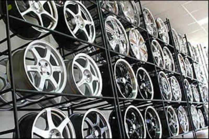 Budget Wheels & Tyres (Moorebank)