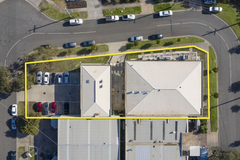 PRIME INDUSTRIAL INVESTMENT – BLUE CHIP TENANT!