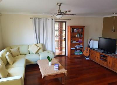 Family Home -12kms to Brisbane CBD