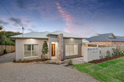 FIRST HOME BUYERS GRANT + NEW BUILD