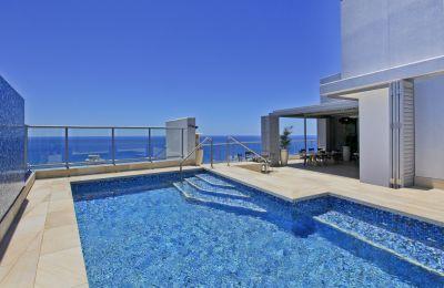 Stunning 539m2 BeachSide Penthouse