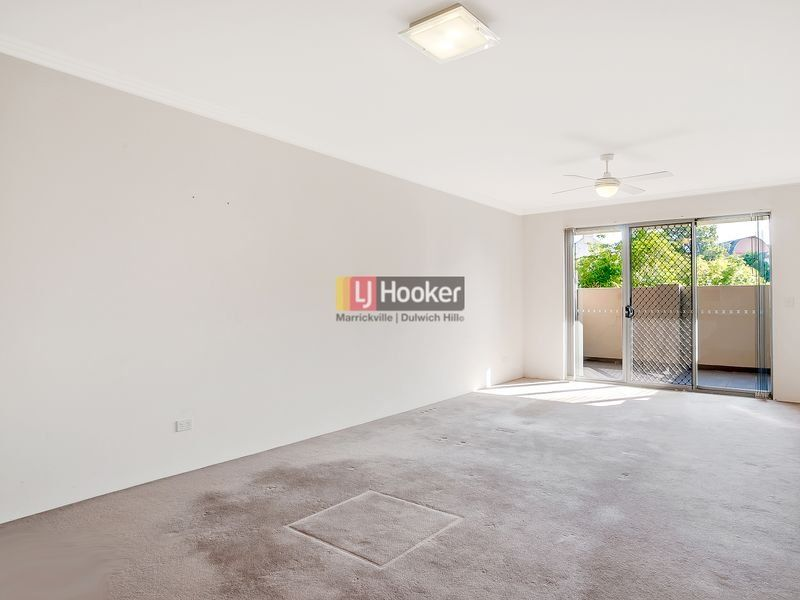 8/553 New Canterbury Road, Dulwich Hill