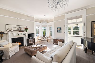 House size Federation apartment in sought after locale