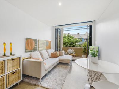 10/314-318 Victoria Street, Darlinghurst