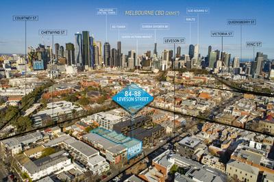 City Fringe Mixed Use Development Site