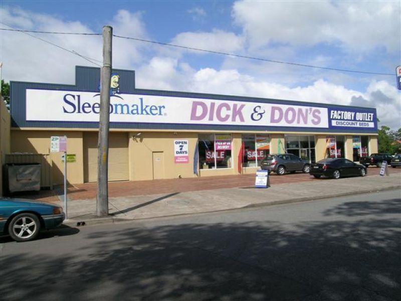 Busiest Corner in Newcastle