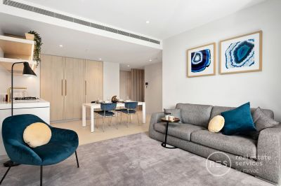 Fully furnished, Eastbourne Apartment