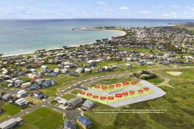 Lots 501-5 Harbour View Court, Apollo Bay, VIC