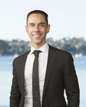 Joe Kanaan Real Estate Agent