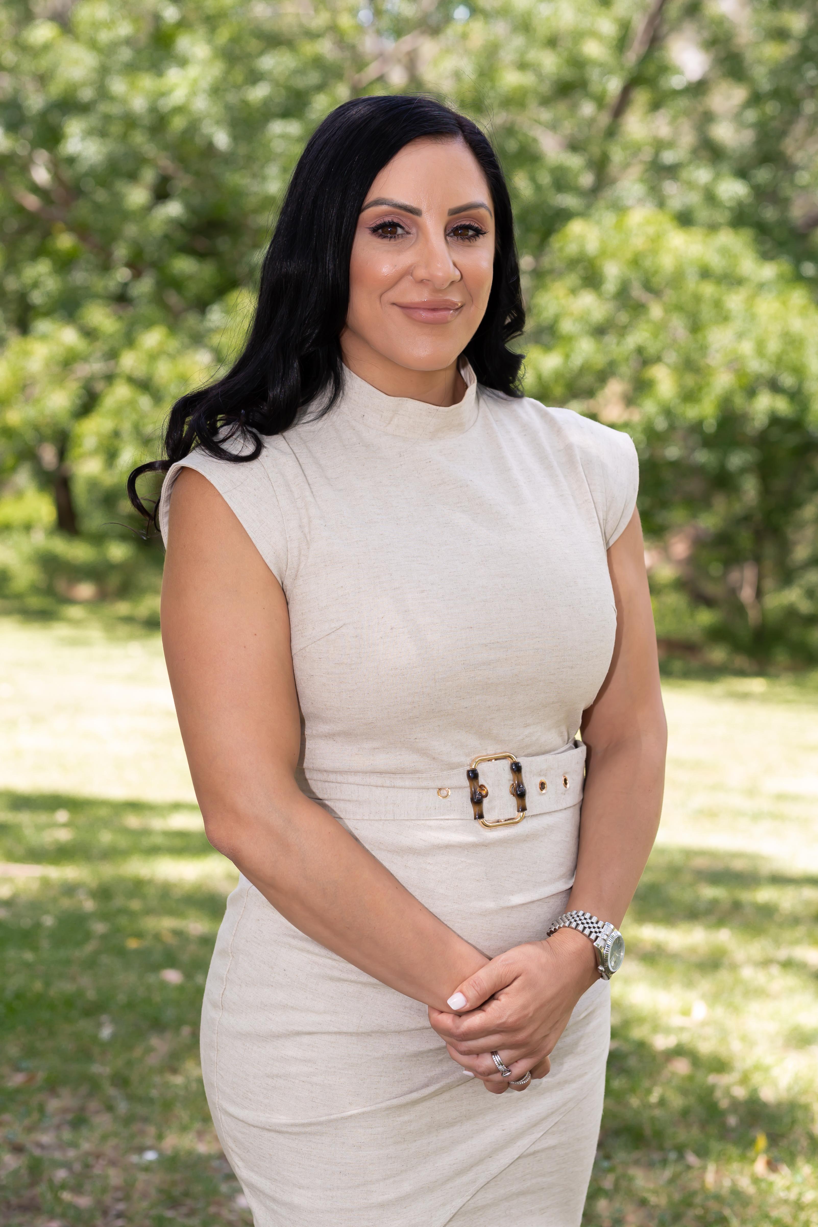 Kylie Vella Real Estate Agent