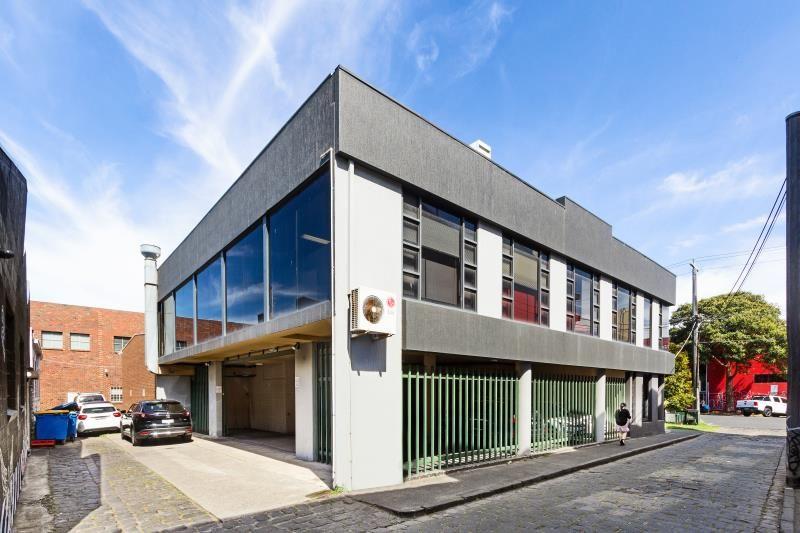Rare South Melbourne Island Site with Development Potential