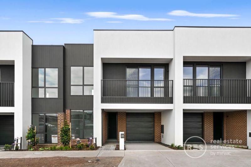 Brand new 3-bedroom townhouse in Woodlea Estate
