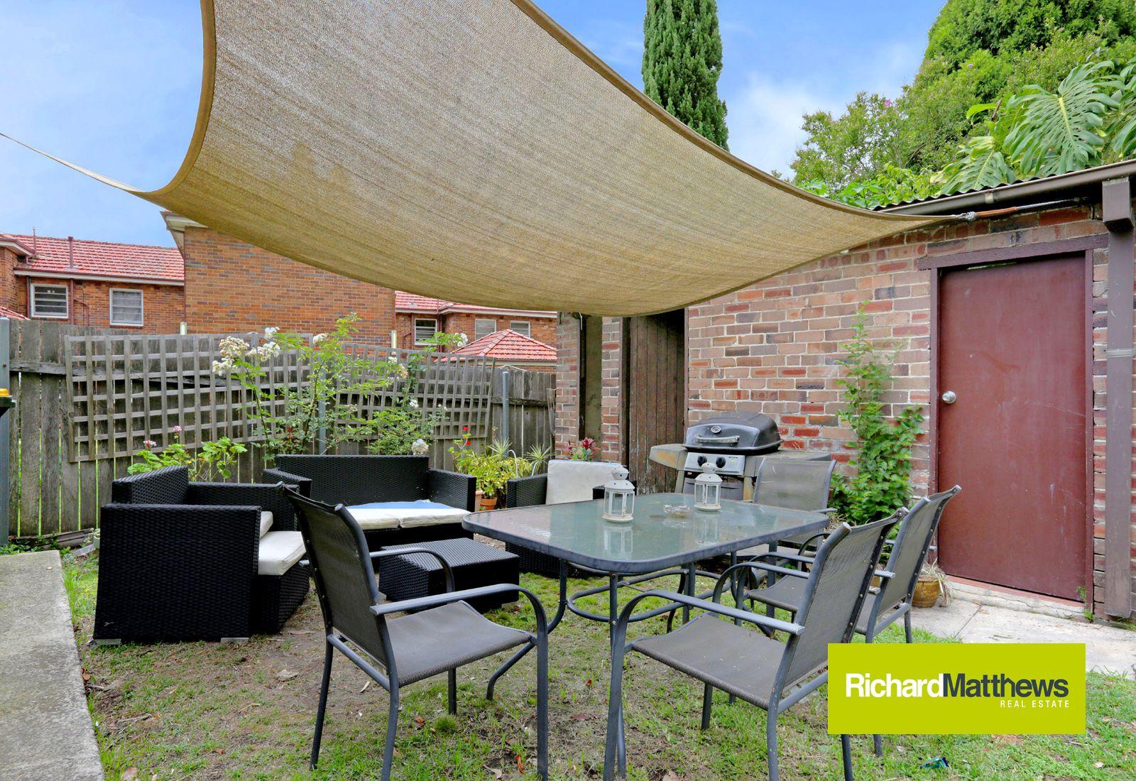 6/2 Croydon Avenue, Croydon NSW 2132