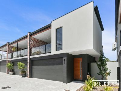 Unique North Perth Design