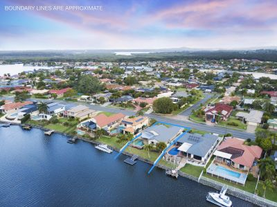 Immaculate Lowset Home North to Water