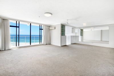 Extreme Value On The Surfers Paradise Beachfront! Must Sell Wednesday!