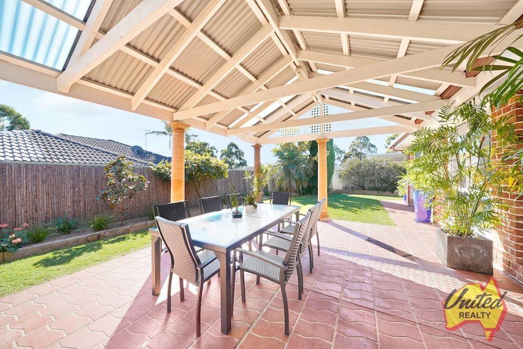 5 Rae Place Currans Hill 2567