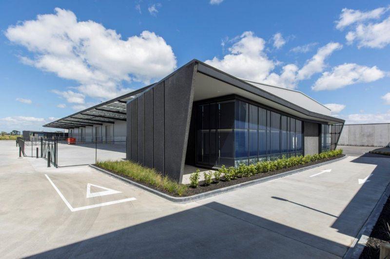 Brand new duplex warehouse facility