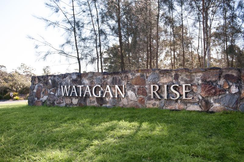 Paxton Lot 702 Watagan Rise