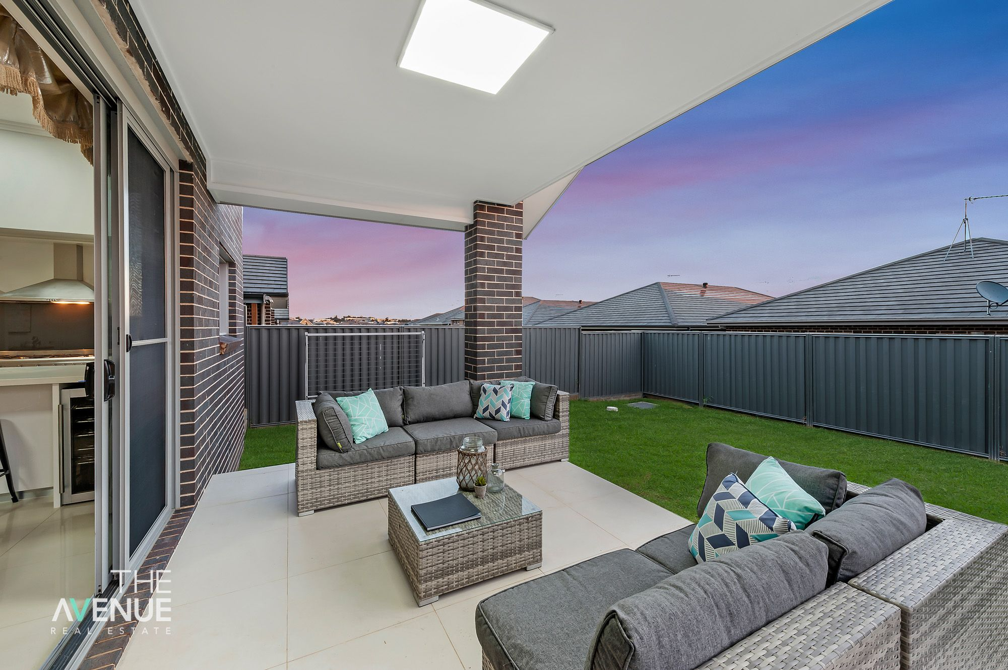 32 Bel Air Drive, Kellyville NSW 2155