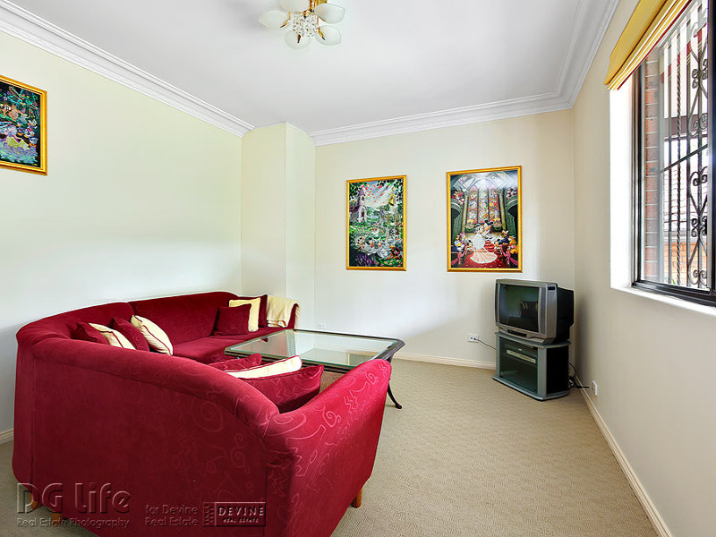 12 Gelling Avenue, Strathfield