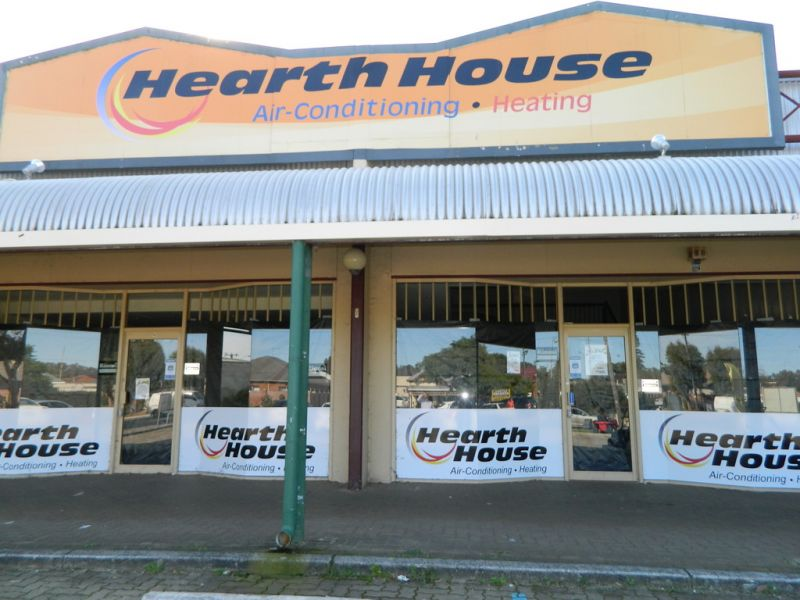 Iconic Hearth House for lease in Guildford