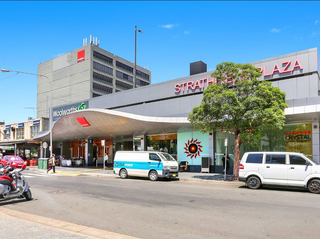 12/55 Manson Road, Strathfield NSW 2135