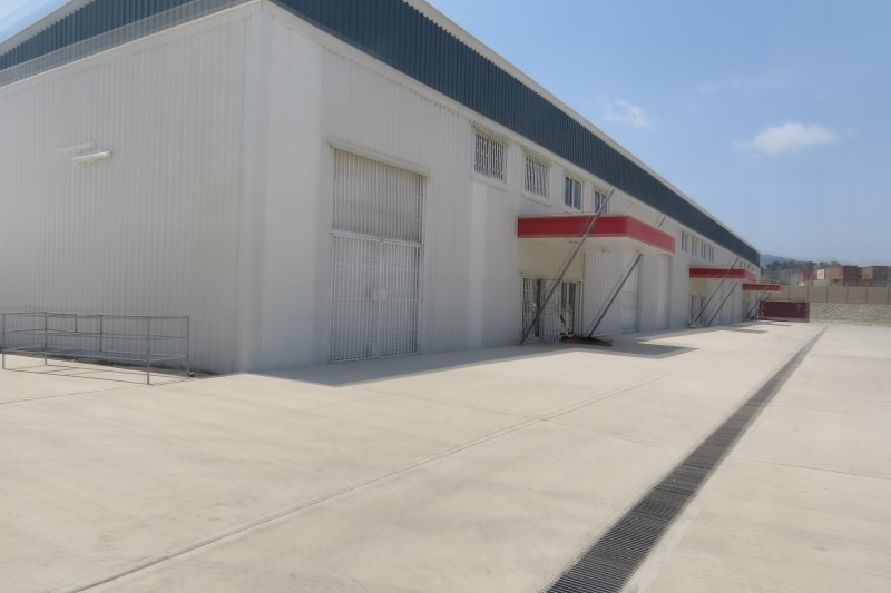 NM1707 - Commercial building available - AO