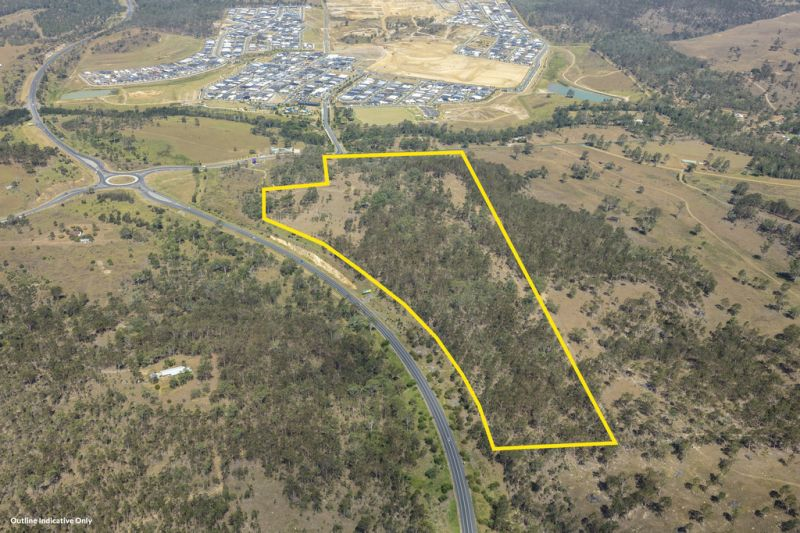 28.87Ha* Ripley Valley Residential Development Site