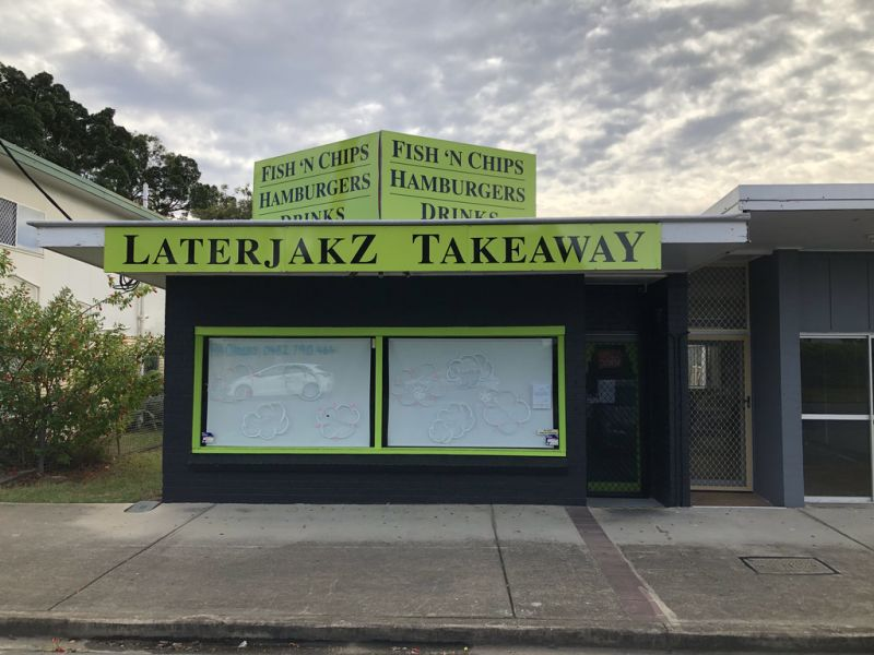 Two Strathpine Retail Shops For Sale