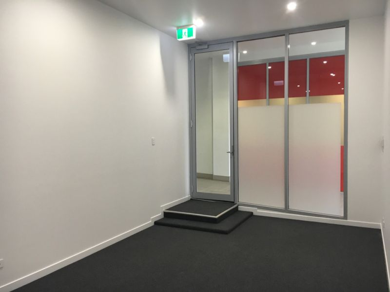 Exceptional Ground Floor Office Space