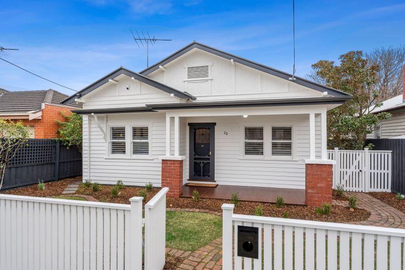 22 Ann Street, Geelong West
