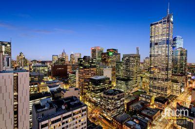 Australis: Stunning Modern CBD Living!