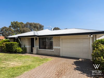 MODERN LIVING AT ITS BEST! IMMACULATE 4X1 HOUSE NOT TO BE MISSED!!!