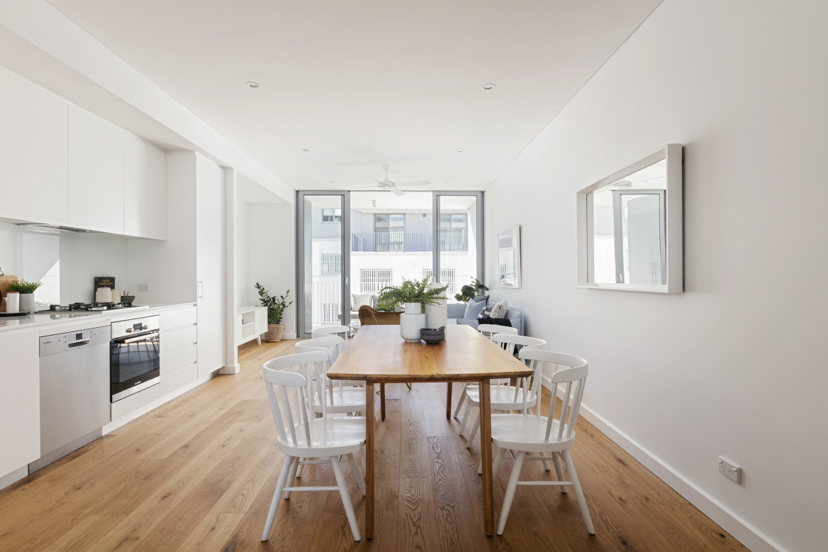 242/801 New Canterbury Road, Dulwich Hill