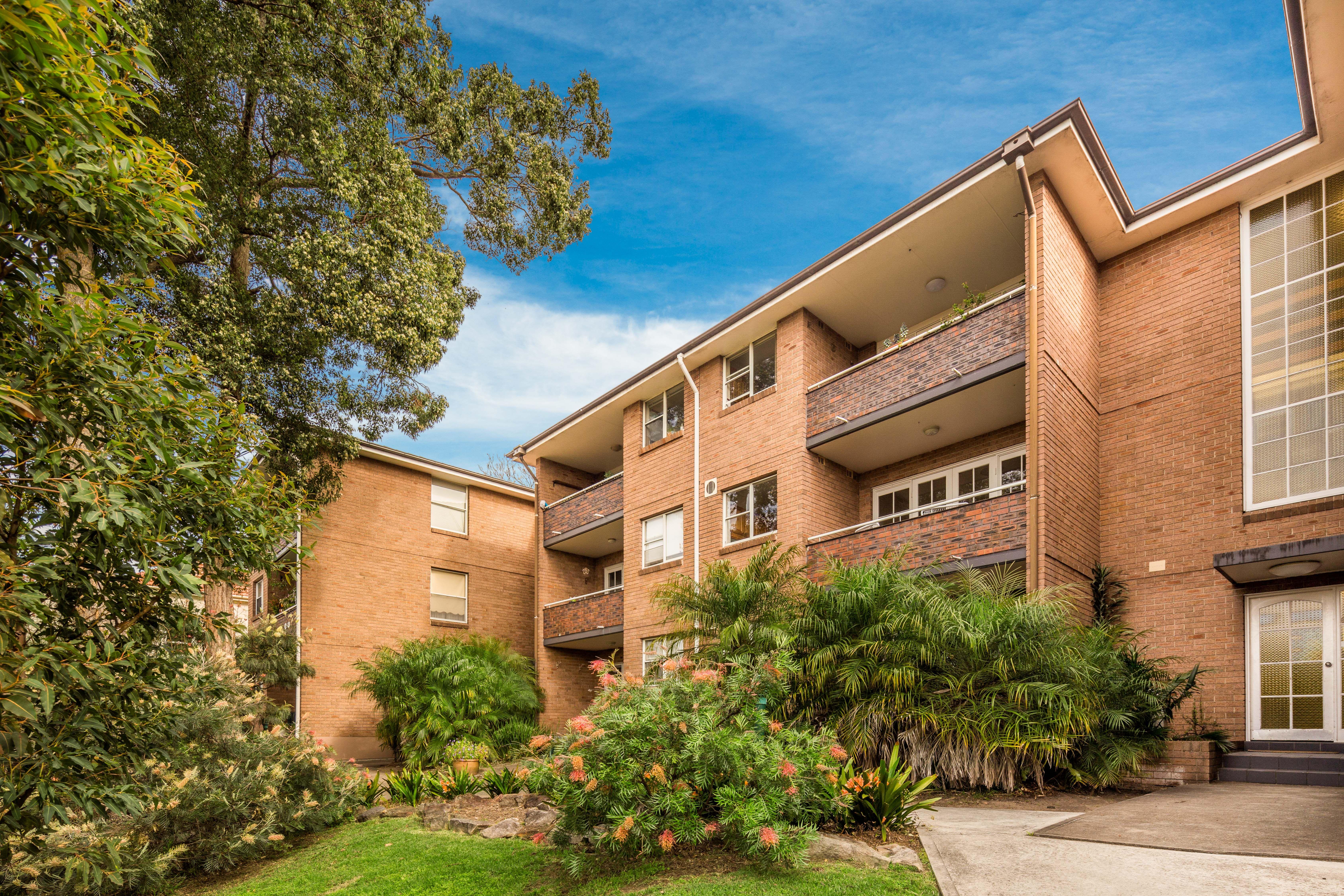 14/6-8 Gower Street, Summer Hill NSW 2130